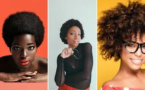 Hair Texture Chart Black Hair Do You Have 4a 4b Or 4c Hair Type This Quick Quiz Will