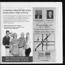 The Tampa Tribune From Tampa Florida On October 6 2012 47
