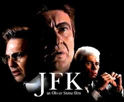 Oliver Stone's JFK: The JFK 100: JFK assassination investigation ...