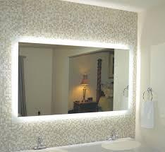 lighted vanity mirror wall mount. Lighted Makeup Mirror Wall Mounted Mirrors Mount Battery Operated Chrome Brass Vanity