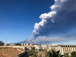 Earthquake prediction is the art or science of determining the time, location, and magnitude of a future earthquake. Sicily Is Shaken By Earthquake As Mount Etna Erupts Once Again Npr