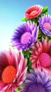 48 trending flower wallpaper on