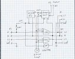kiln controller wiring diagram