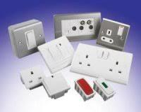 wiring accessories mckerr home and garden wiring accessories