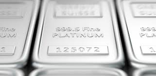 Precious Metal Weight Conversion Chart History Of Platinum As A Precious Metal Investment