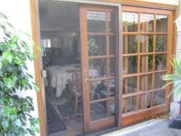 patio screen door kit