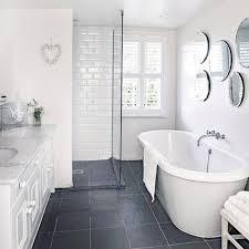 dark grey bathroom tiles. Wonderful Tiles Dark Grey Bathroom Floor Tiles Luxury Gray Charcoal  And W