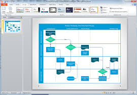 How To Create Flow Chart In Powerpoint Create Flowchart For Ppt On Mac