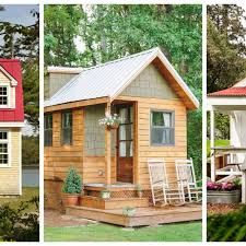 Small Picture Small House Movement and Designs Pictures of Tiny Home Ideas