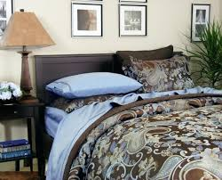 blue and brown duvet cover the duvets chocolate brown duvet cover twin chocolate brown duvet cover