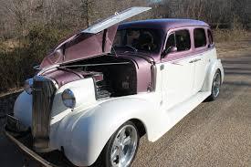 1937 Chevrolet Sedan Street Rod (All Steel Body) for sale in ...