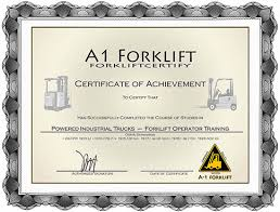 forklift license template download free forklift certification card template copy amazon training cards
