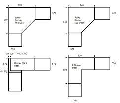 Kitchen Cabinet Height Standard Standard Height Kitchen Cabinets Monsterlune