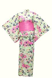 Kimono Robe Pattern Fascinating Amazon MyKimono Women's Traditional Japanese Kimono Robe