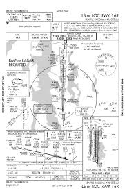 Seattle Tacoma Intl Approach Charts Nycaviation