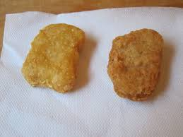 mcdonalds chicken nuggets head. Simple Chicken HeadtoHead Burger King Vs McDonaldu0027s  Chicken Nuggets Intended Mcdonalds Head D