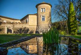 Château de Mouans