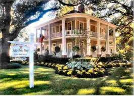 Judge Porter House Bed and Breakfast Natchitoches Louisiana