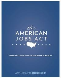 Commerce Department logo of JOBS Act