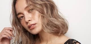 トレンドヘアスタイル一覧 美容室カキモトアームズのオフィシャルサイト