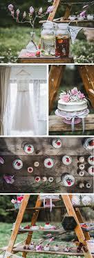 Marrymag Styled Shooting Magnolien Frühlingshochzeit