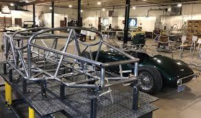 Race Car Frame Design 7fifteen Motorworks Design