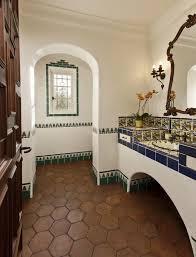 bathroom in spanish. Beautiful Bathroom Montecito Spanish ColonialExample Of Work For Bathroom In P