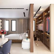 Closet Bedroom Design