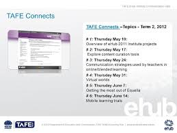 Tafe Nsw Organisational Chart Seeding New Approaches 2012 Department Of Education And
