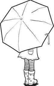 Small Picture Spring Children and Fun Coloring Page 9 Spring Rain Coloring