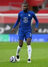 Because, as everyone can see. Antonio Rudiger On Twitter Not Happy With The Result Today But We Ll Stay Confident For The Important Challenges In Front Of Us Hustle Alwaysbelieve Chelseafc Https T Co H8uza1adzg
