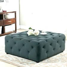 tufted coffee table tufted coffee table ottomans ottoman table awesome square tufted ottoman coffee table elegant tufted coffee table ottoman