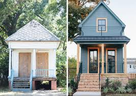 Shotgun Home Fixer Upper Season 3 Episode 14 The Shotgun House