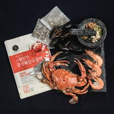 Buy Korean Crab Seafood Soup Stock ...