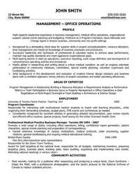 Healthcare Administration Sample Resume 3 Healthcare Resume Example