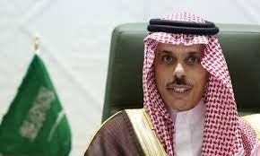 """السعودية تعلق على المطالب الإماراتية بإنهاء """"قانون قيصر"""" ضد سوريا - RT  Arabic"""