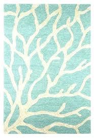 aqua rug 8x10 elegant aqua outdoor rug 8x10