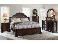 raven bedroom set. alexandria 5 pc queen bedroom group raven set