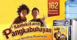 Moymoy Palaboy Coffee Vending Machine Price Delectable Moymoy Palaboy At Ilan Pang Mga Pinoy Tagumpay Sa Negosyong