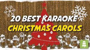 Download Christmas Songs 20 Best Free Karaoke Carols