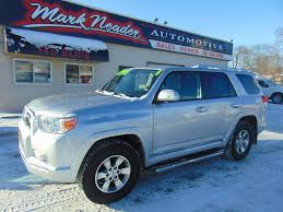 2011 Toyota 4runner : Used Vehicle : Mark Neader Automotive of La ...