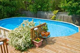 the best landscaping tricks for small yards with pools