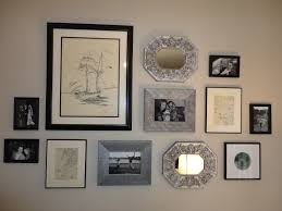 3 gallery wall