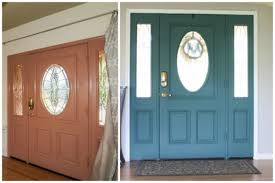 inside front door colors. Decoration Inside Front Door Colors And