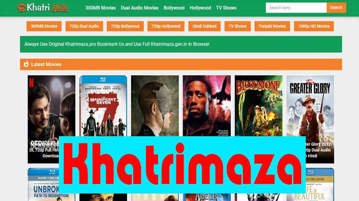 Khatrimaza Link