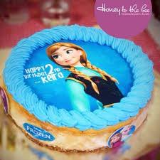 Jual Cake Kue Ulang Tahun Custom 3d Cakes Karakter Edible Cake