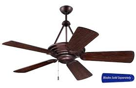 craftmade fan aged bronze textured ceiling optional remote craftmade