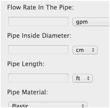 gpm flow rate chart fresh garden hose gpm meter garden ftempo