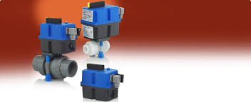electric ball valve actuators for plastic valves wiring diagram modulating option · reset instructions modulating option · wiring changeover from ebv model