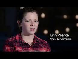 Big Weekend: Erin Pearce - YouTube